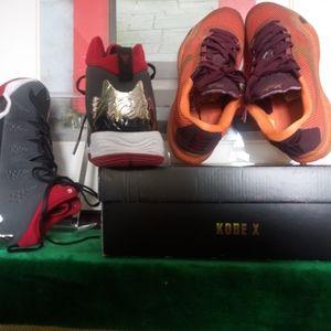 Nike Air Jordan COLLECTOR Kobe OR Carmelo Anthony